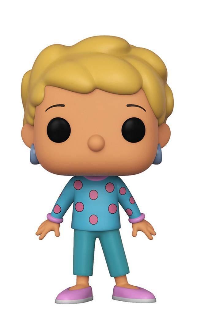 Doug POP! Disney Vinyl Figure Patti Mayonaise 9 cm