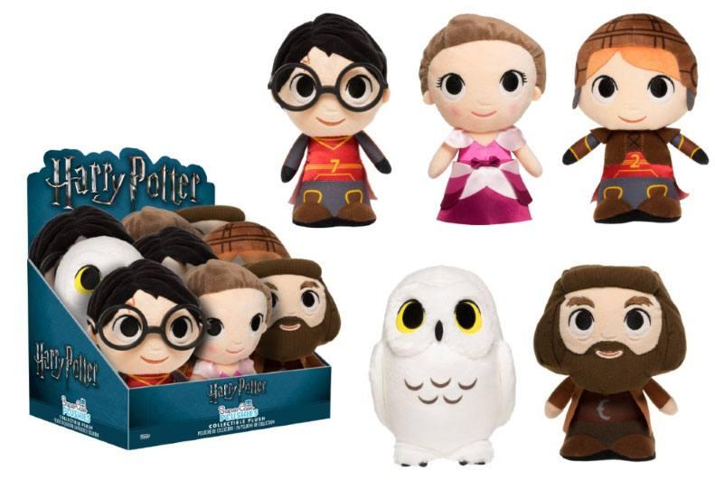 Harry Potter Super Cute Plushies Plush Figure 18 cm Display Wave 2 (9)