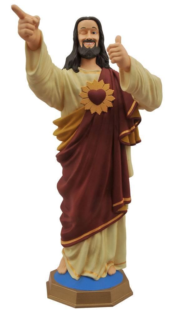 Dogma Bust Bank Buddy Christ 25 cm