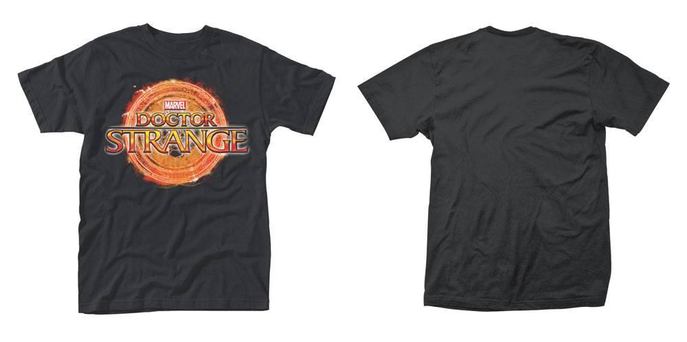 Doctor Strange T-Shirt Logo Size L