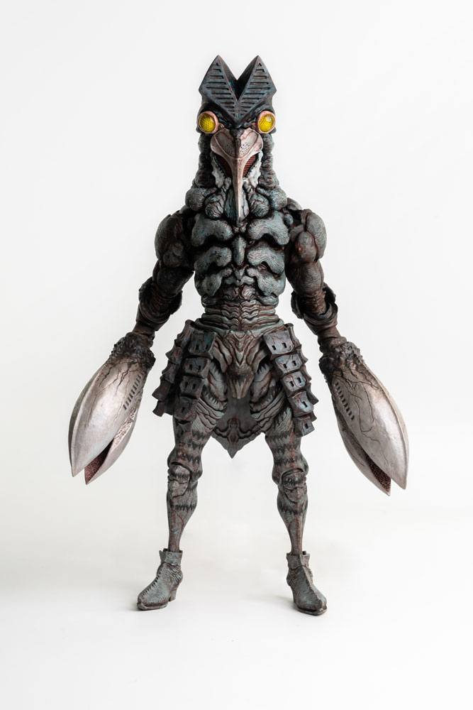 Ultraman Zero: The Chronicle Action Figure 1/6 Dark Baltan by Ryu Oyama 36 cm