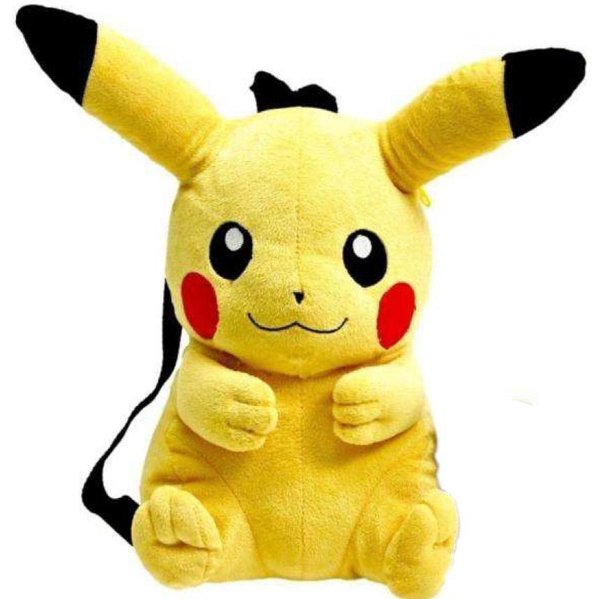 Pikachu Rugzak