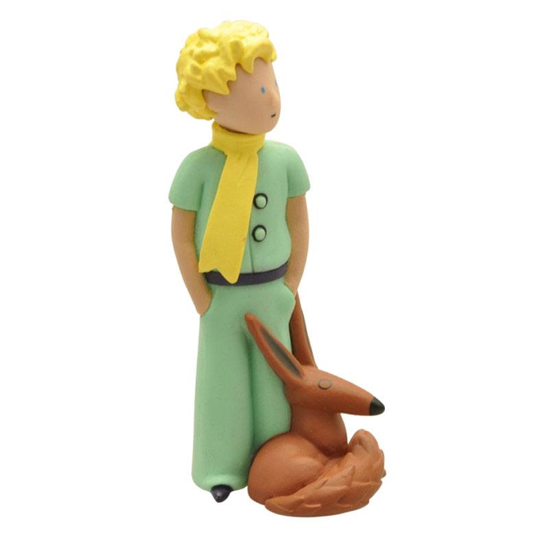 The Little Prince Figure The Little Prince & The Fox 7 cm