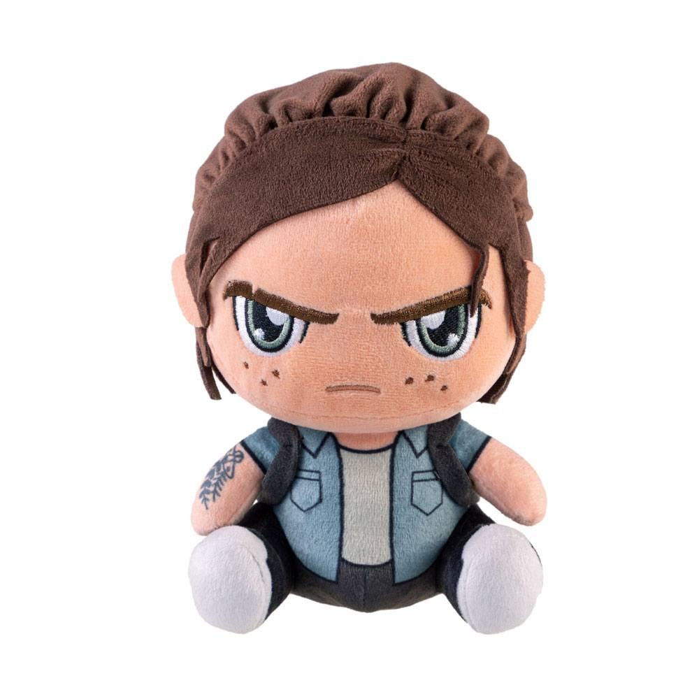 The Last of Us 2 Stubbins Plush Figure Ellie 20 cm