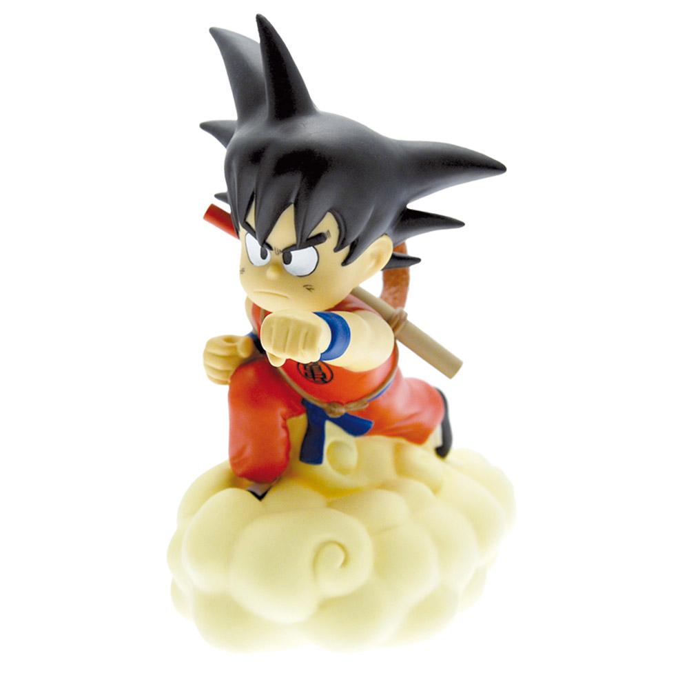 Dragonball Coin Bank Son Goku 21 cm