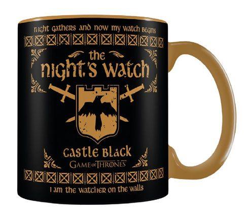 Game of Thrones Mega Mug The Night's Watch