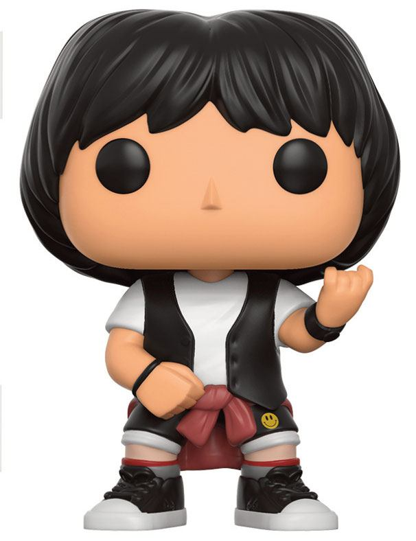 Bill & Ted´s Excellent Adventure POP! Movies Vinyl Figure Ted 9 cm