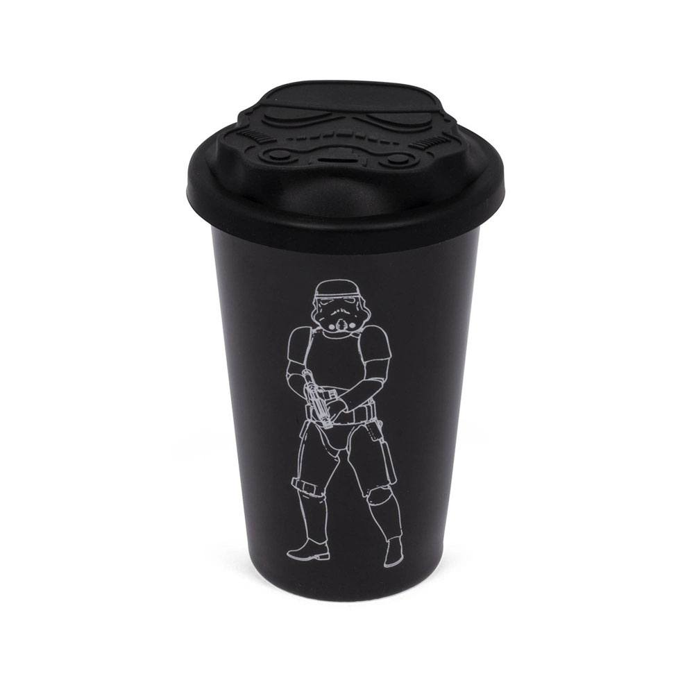 Original Stormtrooper Travel Mug Black