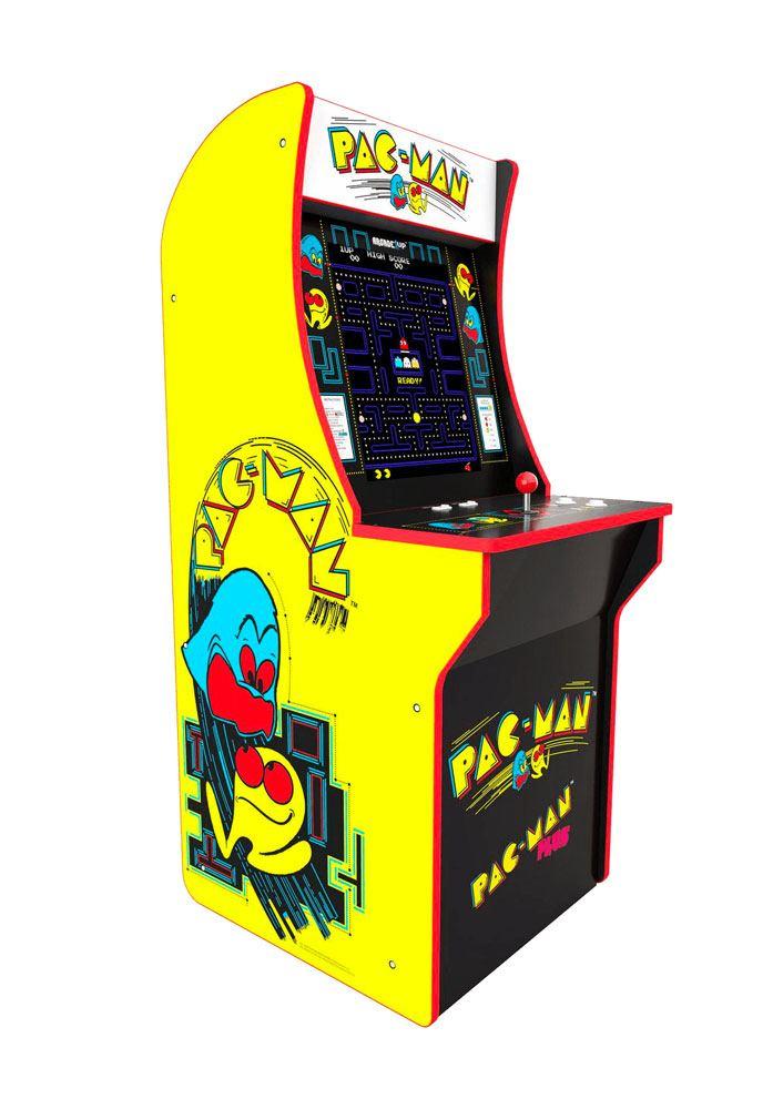Arcade1Up Mini Cabinet Arcade Game Pac-Man 121 cm