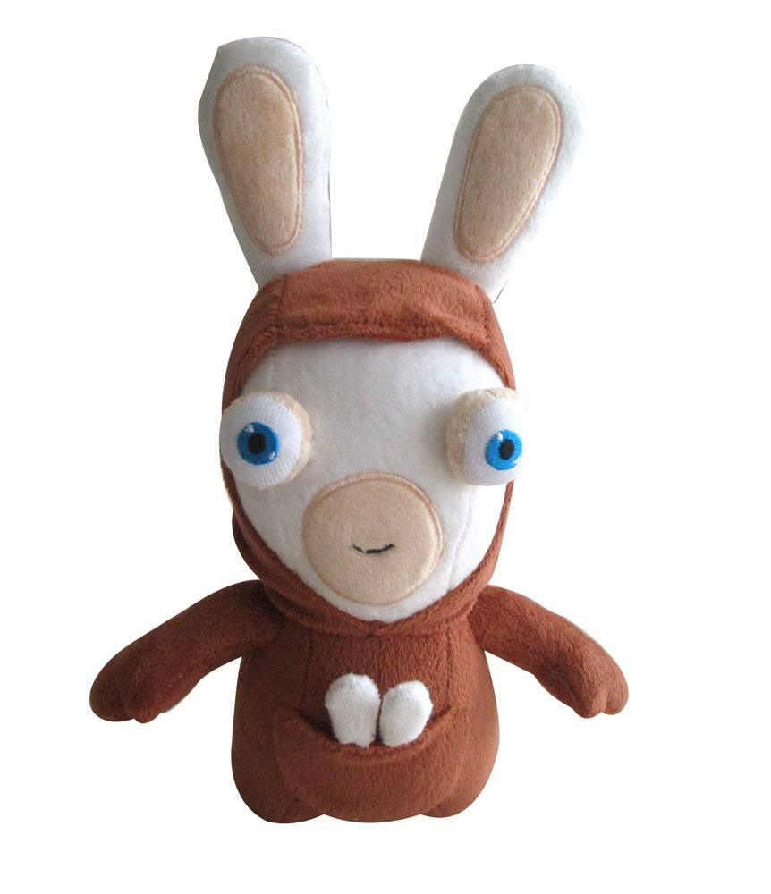 Raving Rabbids Plush Figure Cangaroo 28 cm