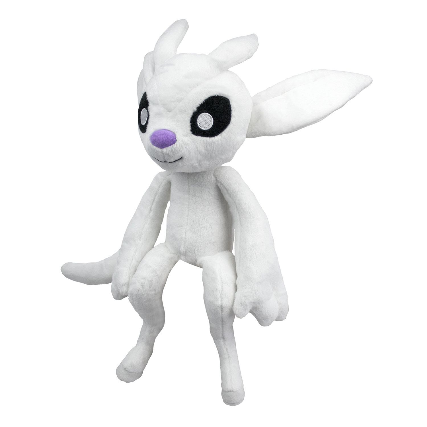 Ori and the Blind Forest Plush Figure Ori 25 cm