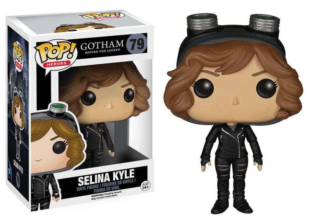 Gotham POP! Television Vinyl Figure Selina Kyle 9 cm