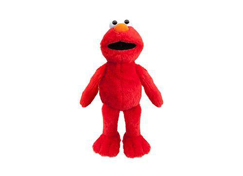 Sesame Street Plush Figure Elmo 30 cm