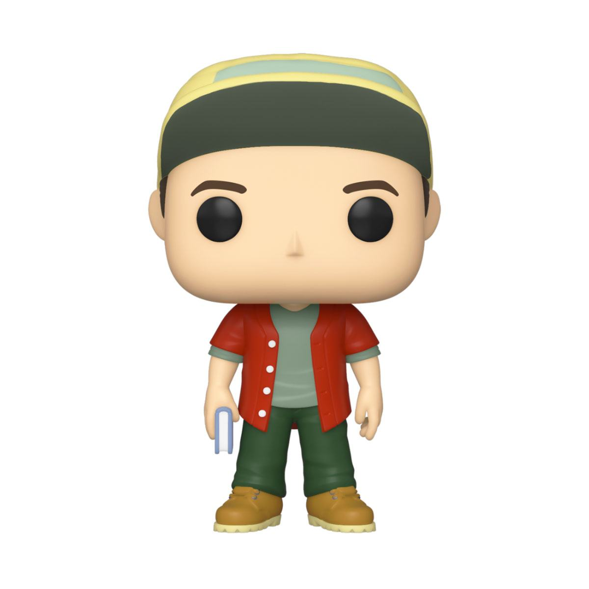 Billy Madison POP! Movies Vinyl Figure Billy Madison 9 cm