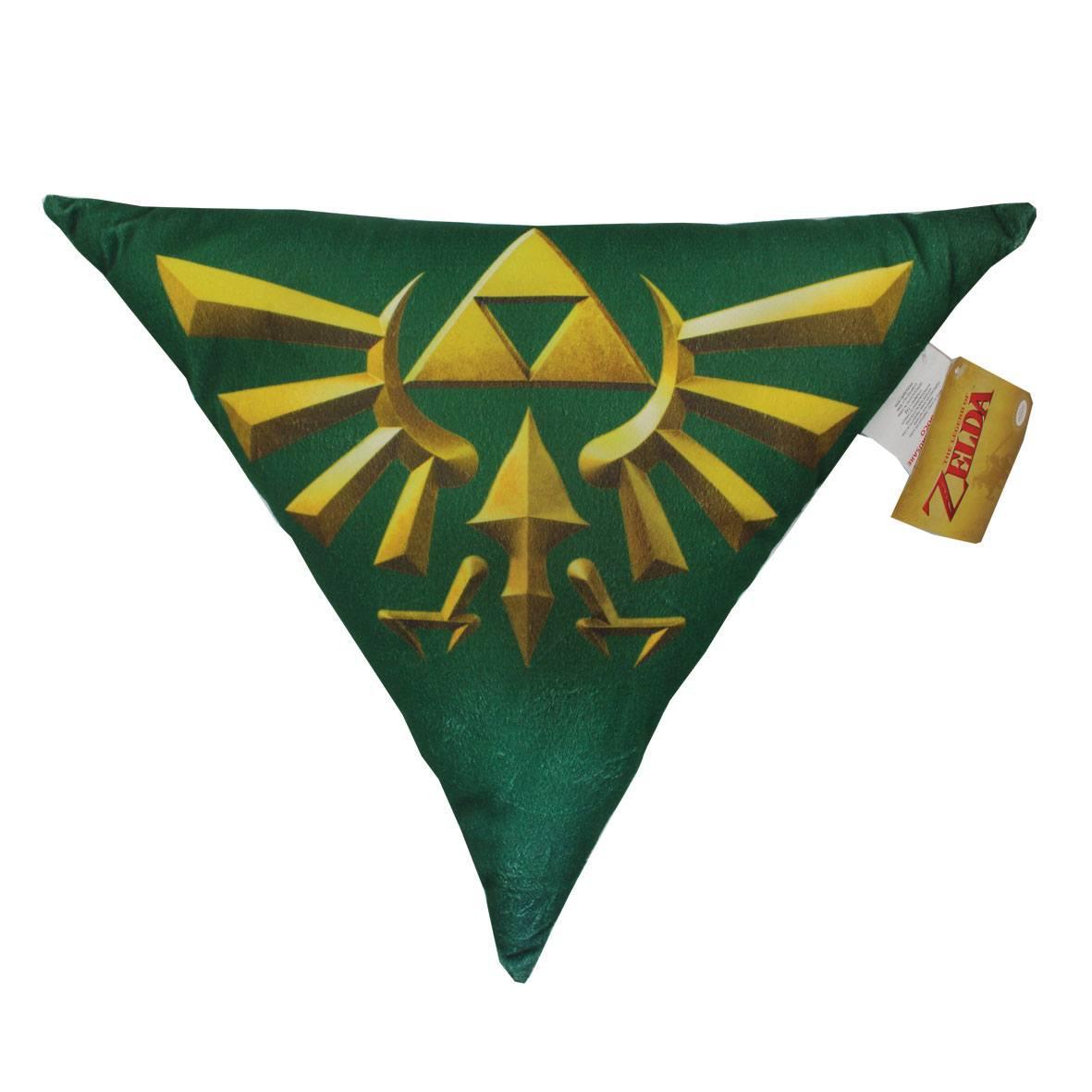 The Legend of Zelda Cushion Triforce 35 x 45 cm