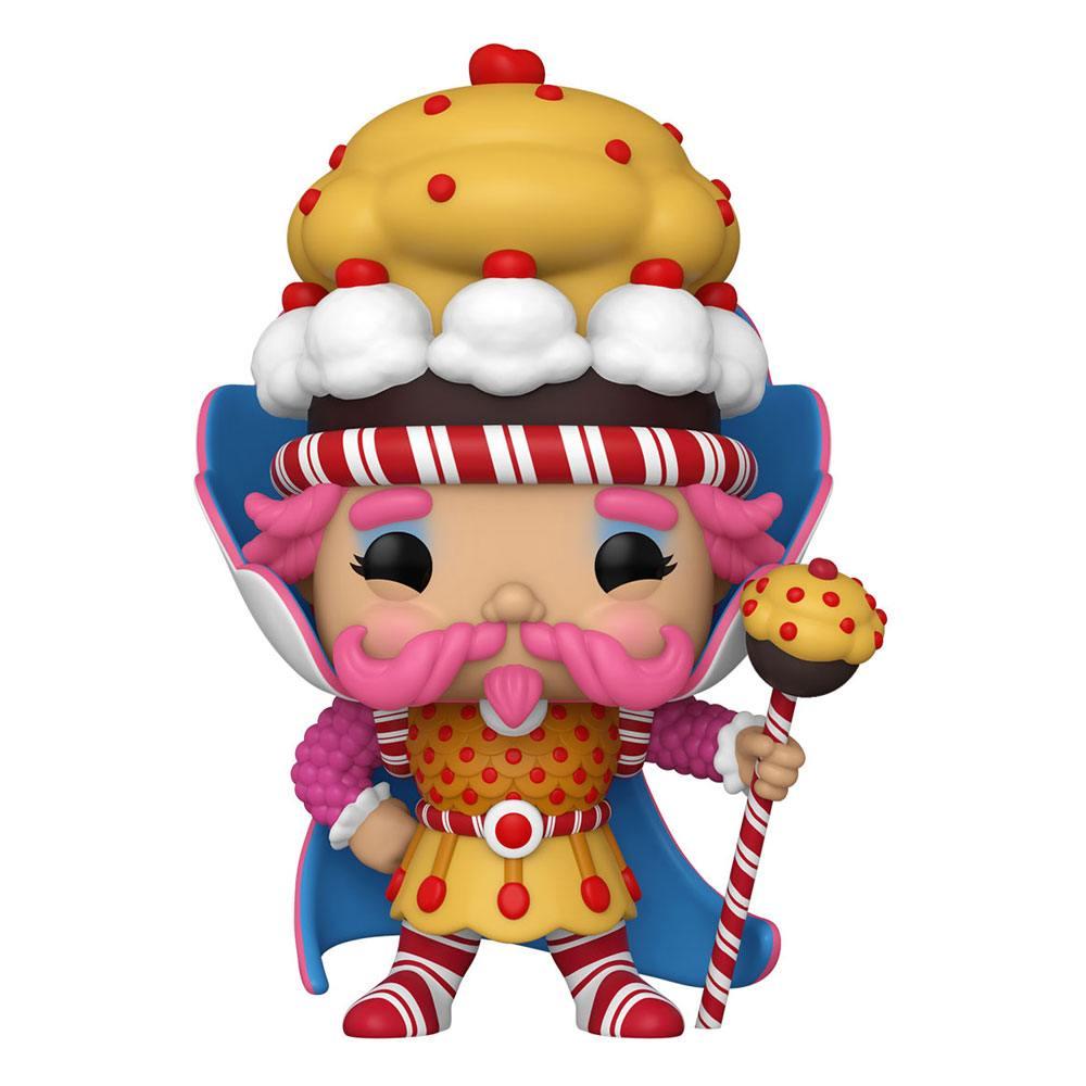 Candy Land POP! Vinyl Figure King Kandy 9 cm
