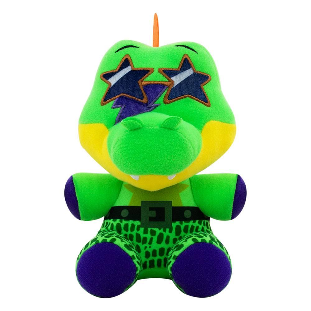 Five Nights at Freddy's Security Breach Plush Figure Montgomery Gator 15 cm