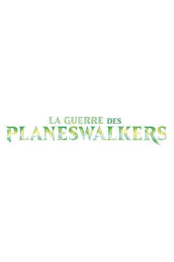 Magic the Gathering La Guerre des Planeswalkers Booster Display (36) french