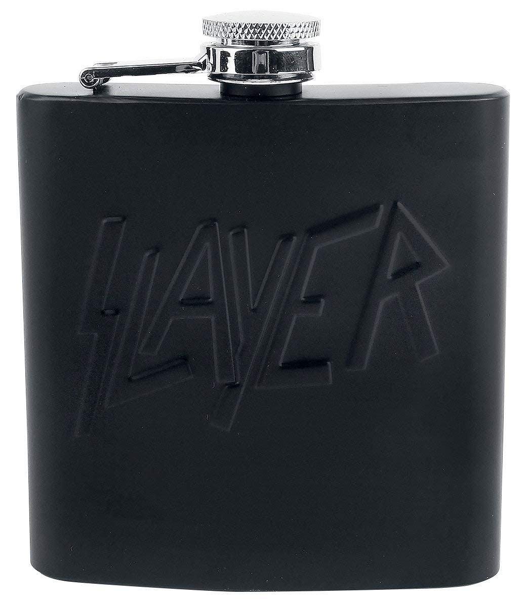 Slayer Flask Logo