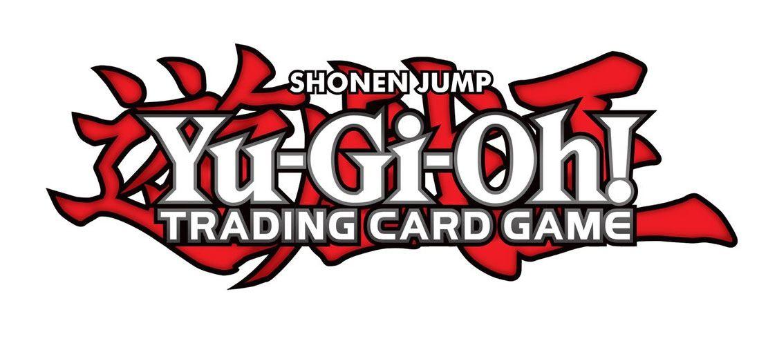Yu-Gi-Oh! Card Case Dark Hex Black + Silver
