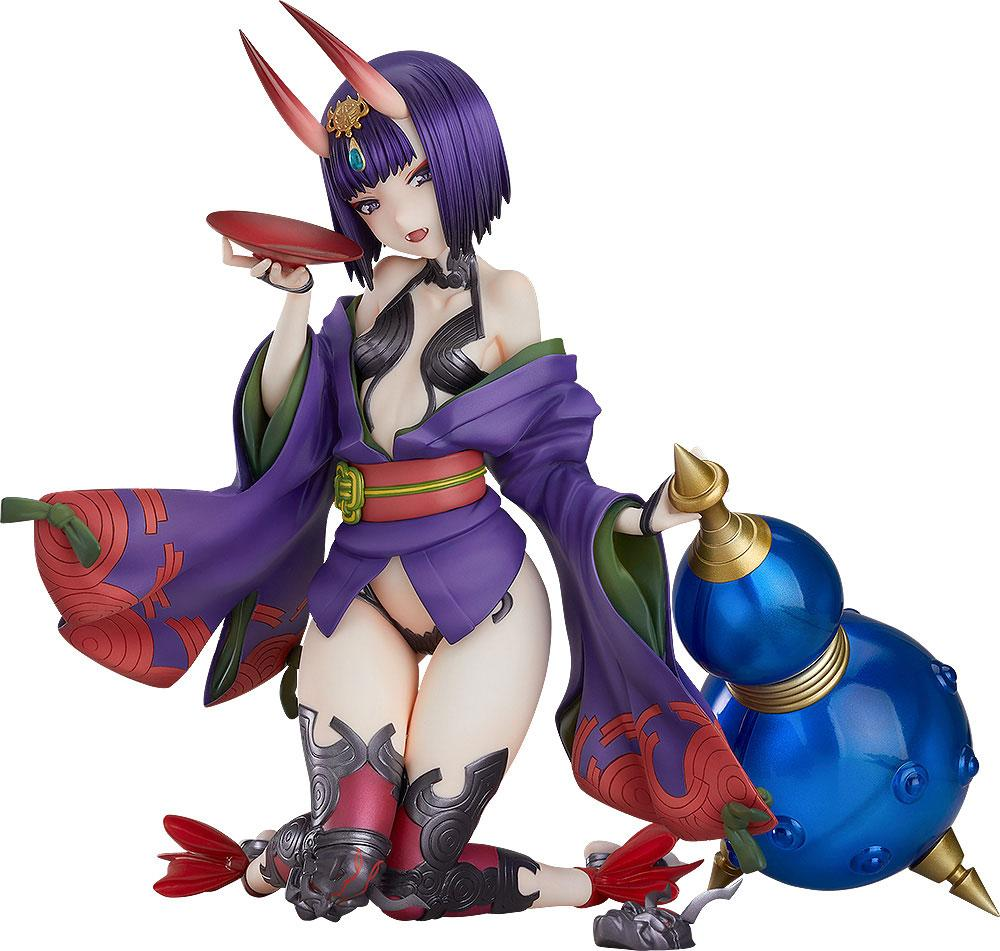 Fate/Grand Order PVC Statue 1/7 Assassin/Shuten-Douji 16 cm