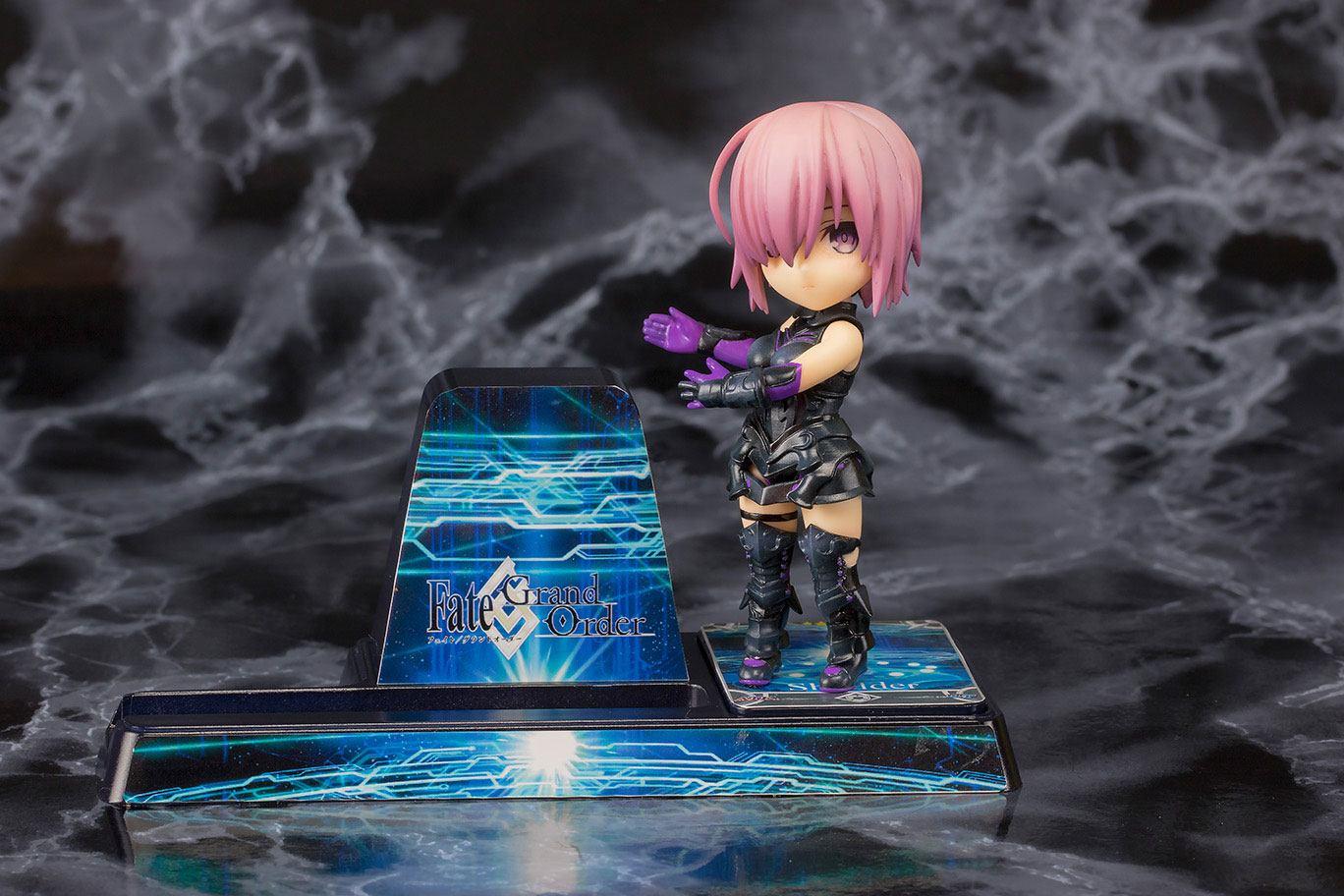 Fate/Grand Order Bishoujo Character Collection Mini Figure Shielder/Mash Kyrielight 8 cm