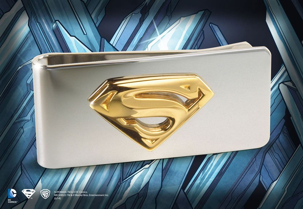 Superman Returns - Money Clip