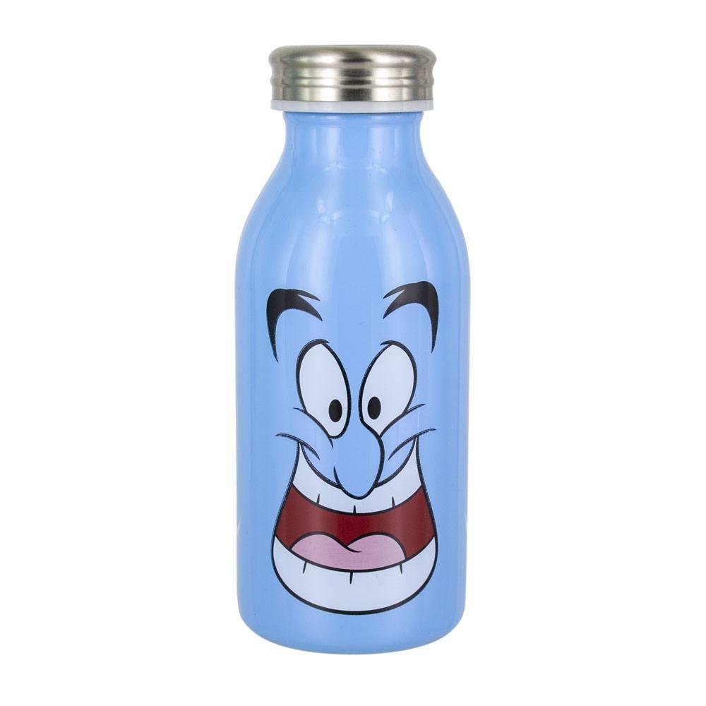 Aladdin Water Bottle Genie in a bottle