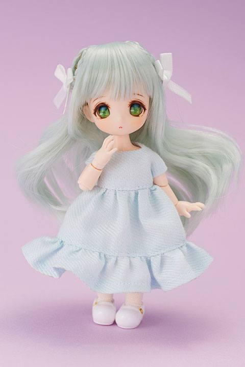 Obitsu Doll Sewing Book Doll Ribbon 12 cm