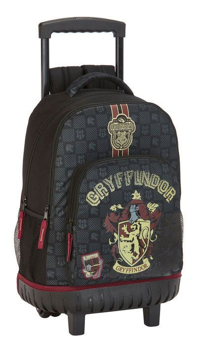 Harry Potter Compact Trolley Gryffindor 45 cm