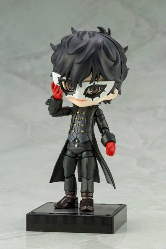 Persona 5 Cu-Poche Action Figure Hero Phantom Thief Ver. 11 cm