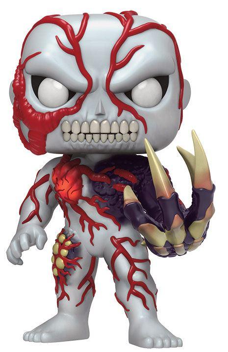 Resident Evil POP! Games Vinyl Figure Tyrant 15 cm