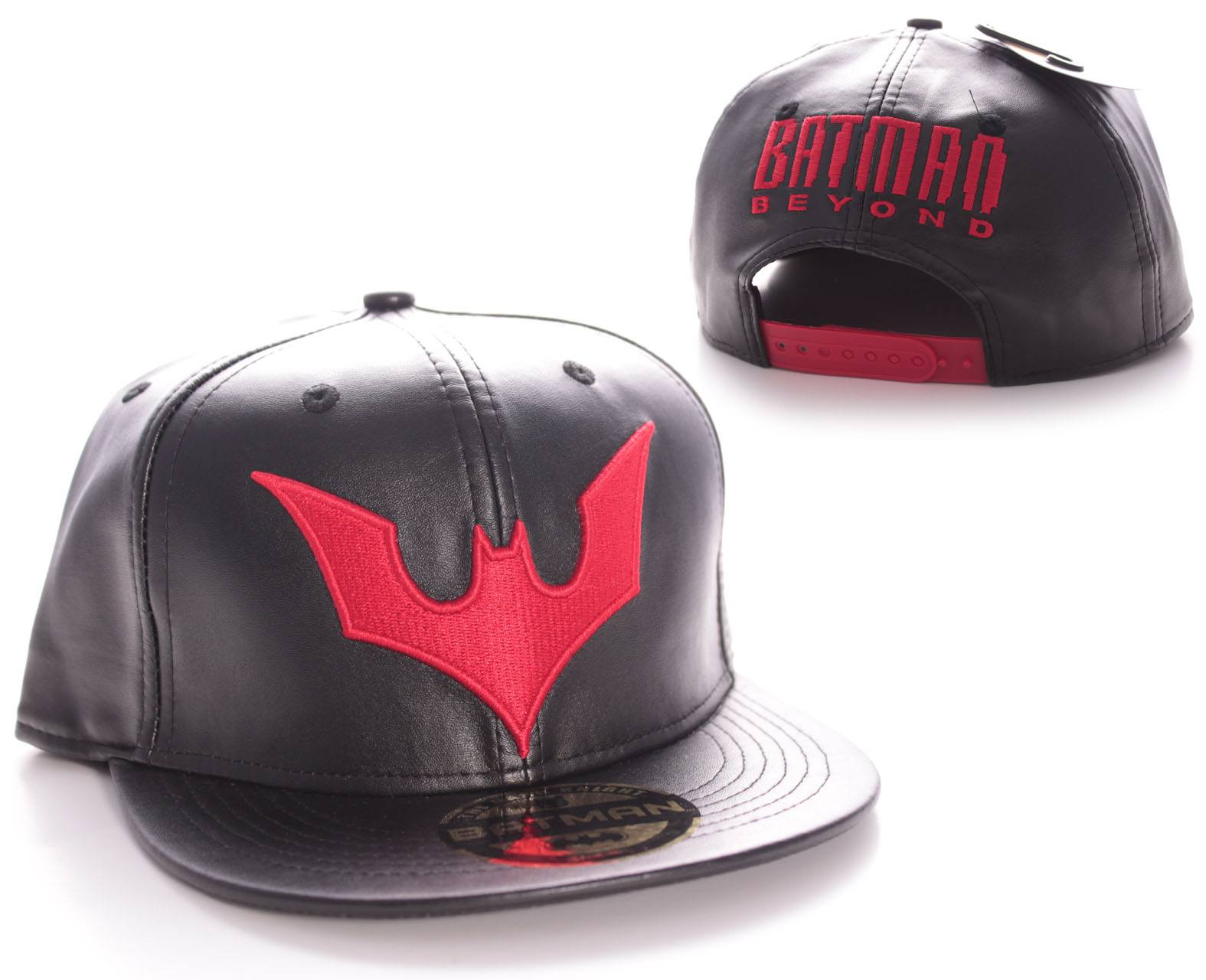 Batman Adjustable Cap Beyond Logo