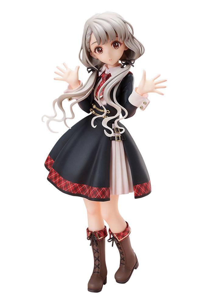 The Idolmaster Cinderella Girls PVC Statue 1/7 Nagi Hisakawa 21 cm