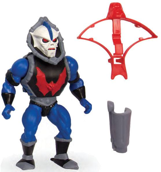 Masters of the Universe Vintage Collection Action Figure Wave 1 Hordak 14 cm