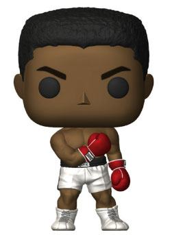 Muhammad Ali POP! Sports Vinyl Figure Muhammad Ali 9 cm