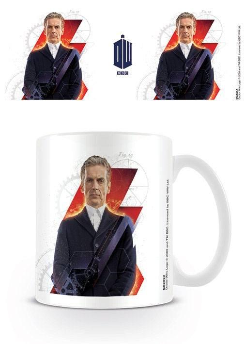 Doctor Who Mug Doctor