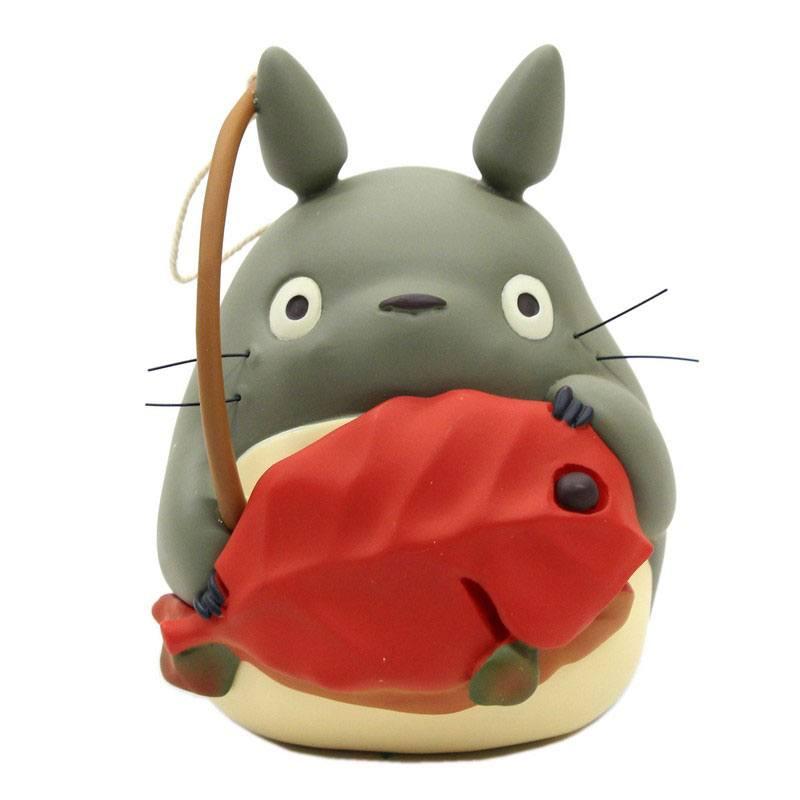 My Neighbor Totoro Japanese New Year's Decoration Lucky Totoro