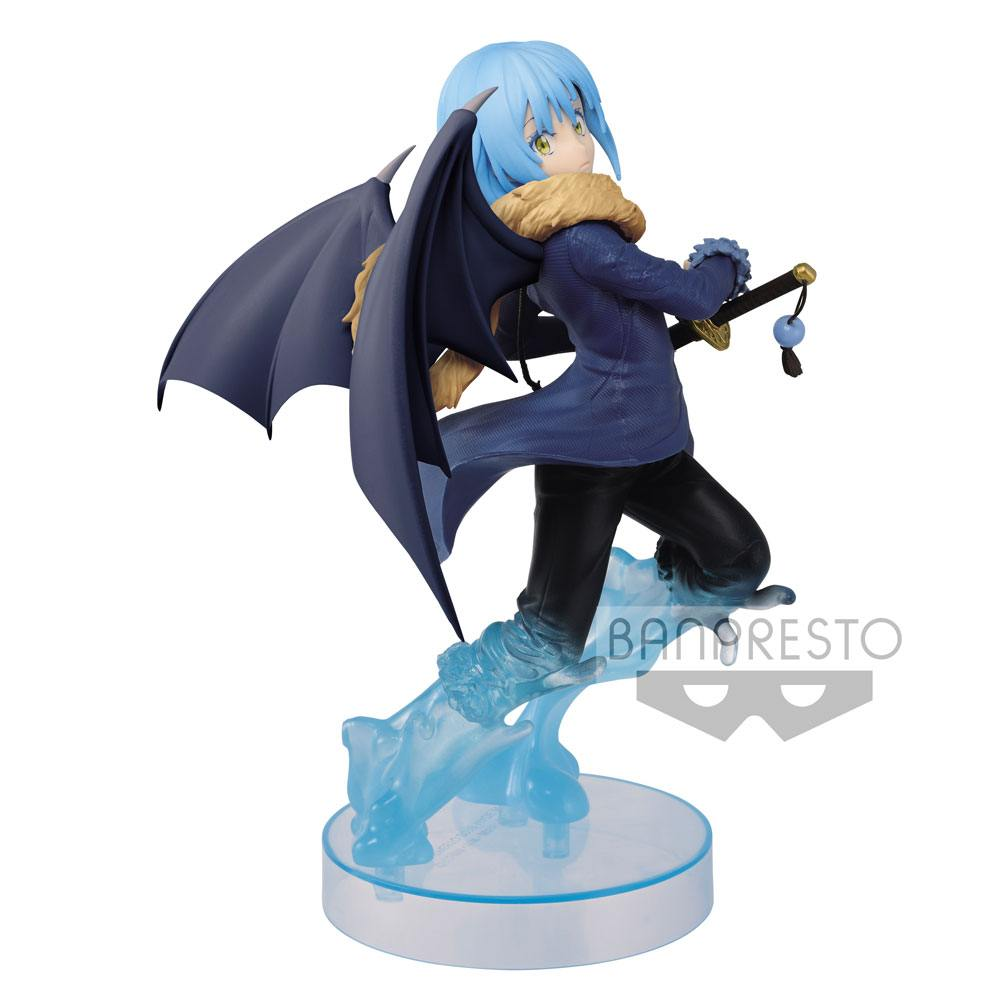 That Time I Got Reincarnated as a Slime EXQ PVC Statue Rimuru Tempest 20 cm