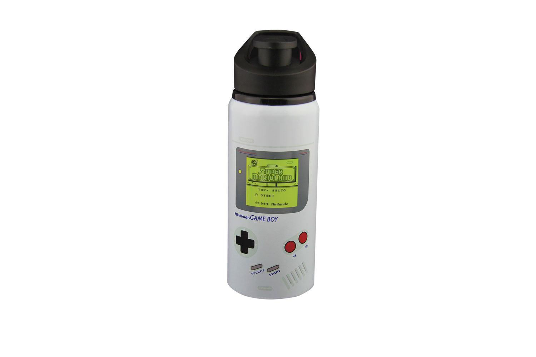Nintendo Water Bottle Game Boy