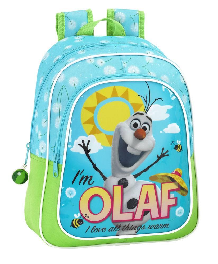 Frozen Backpack Olaf 33 cm