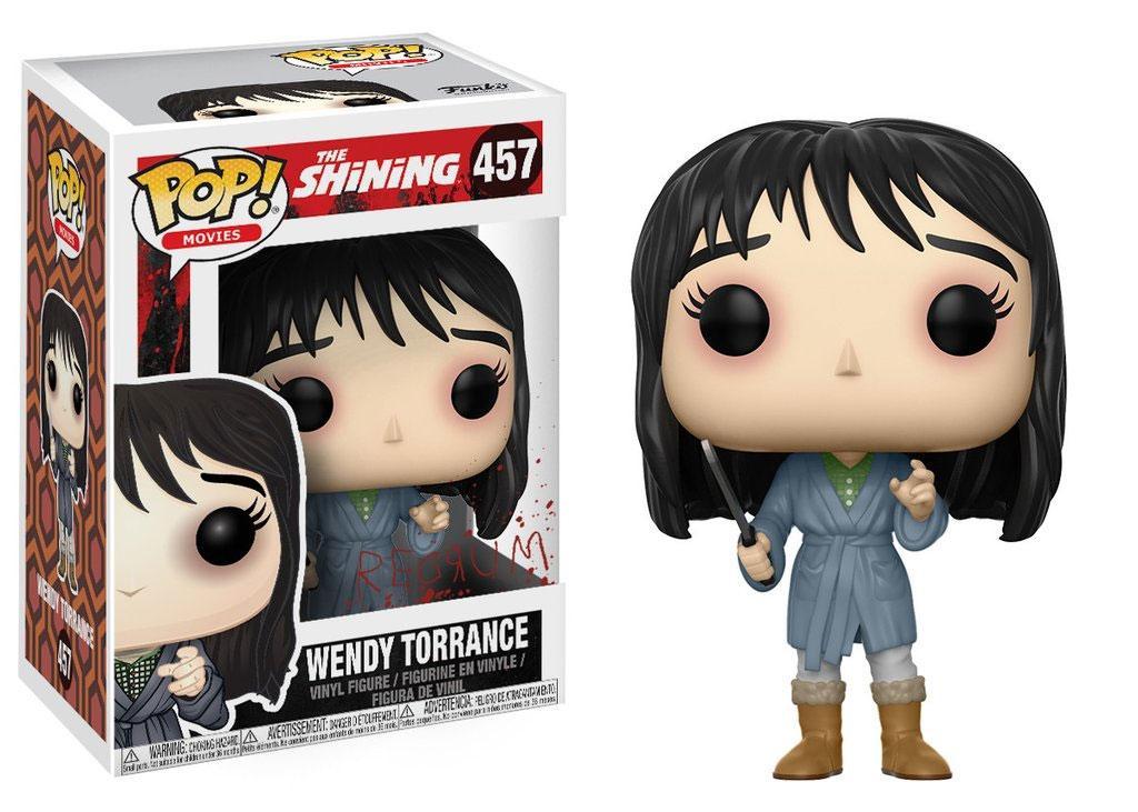 The Shining POP! Movies Vinyl Figure Wendy Torrance 9 cm