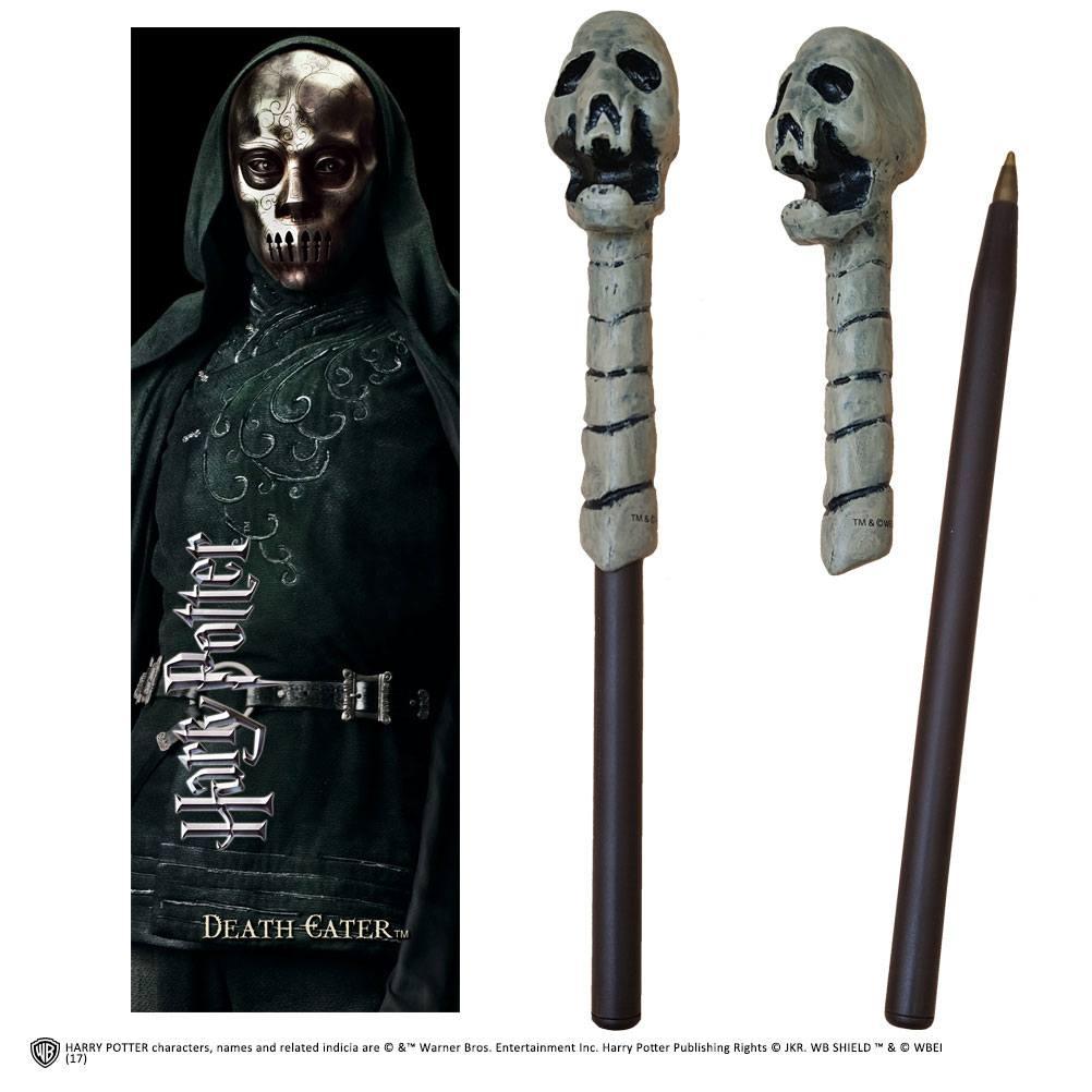 Harry Potter Pen & Bookmark Death Eater