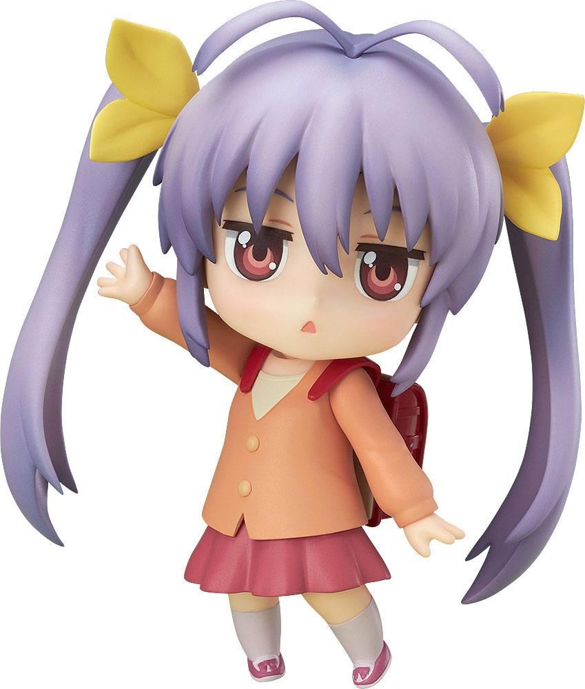 Non Non Biyori Nendoroid Action Figure Renge Miyauchi 10 cm