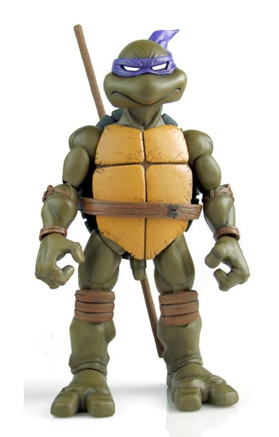 Teenage Mutant Ninja Turtles Action Figure 1/6 Donatello 28 cm