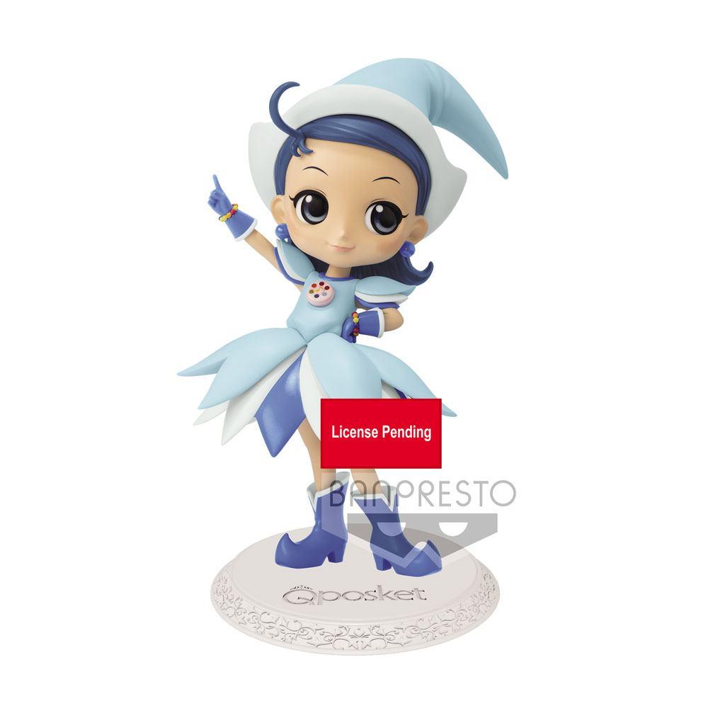 DoReMi Q Posket Mini Figure Aiko Senoo Ver. B 13 cm