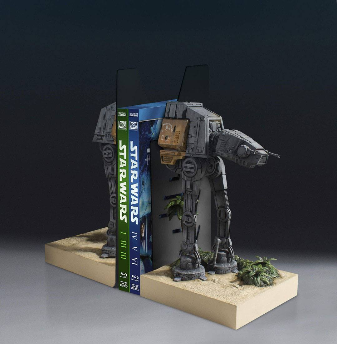Star Wars Bookends AT-ACT 30 cm