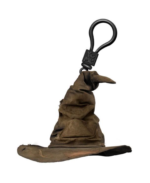 Harry Potter Talking Mini Sorting Hat Backpack Buddie 10 cm *German Version*