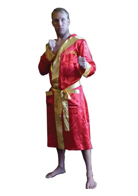 Rocky Boxing Robe Rocky Balboa