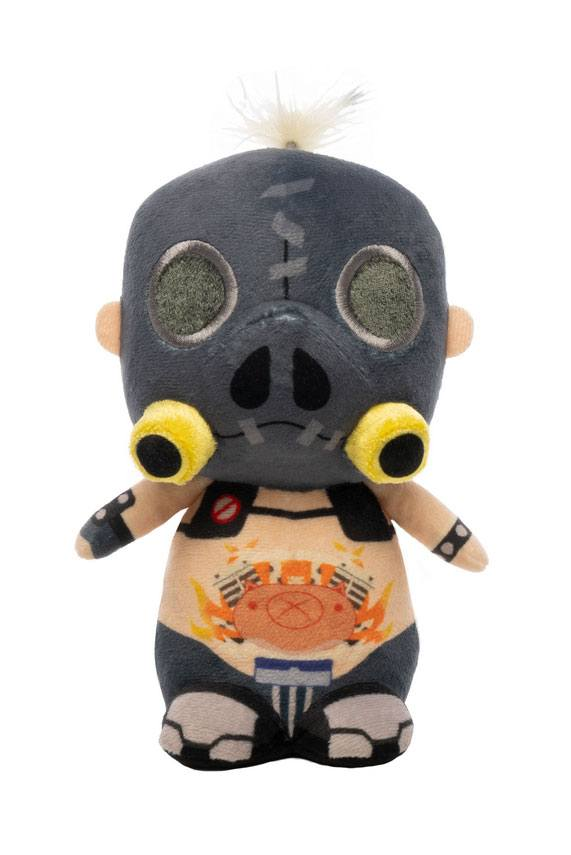 Overwatch Super Cute Plush Figure Roadhog 18 cm
